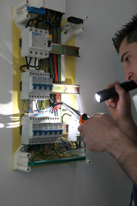 Sacramento Electrician Troubleshooting